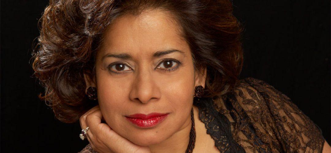 Αποτέλεσμα εικόνας για Patricia Rozario - soprano